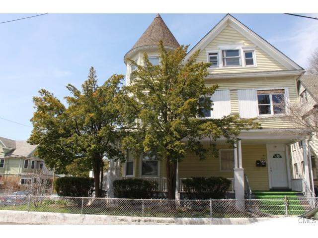 Real Estate for Sale, ListingId: 27935773, Bridgeport,CT06608
