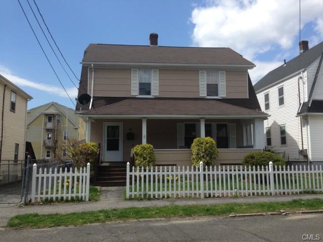 Real Estate for Sale, ListingId: 27969718, Bridgeport,CT06605