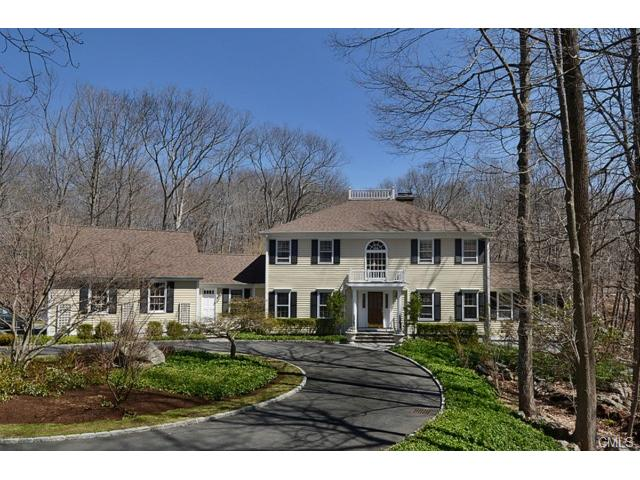 Rental Homes for Rent, ListingId:28026090, location: 89 SOUTH Bald Hill ROAD New Canaan 06840