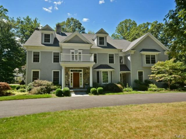 Rental Homes for Rent, ListingId:28040166, location: 42 Mariomi ROAD New Canaan 06840