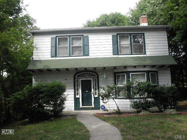 Rental Homes for Rent, ListingId:28093838, location: 53 Clinton STREET Waterbury 06710
