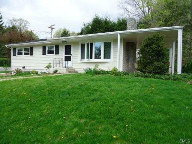Rental Homes for Rent, ListingId:28110481, location: 1 Stuart DRIVE Danbury 06811