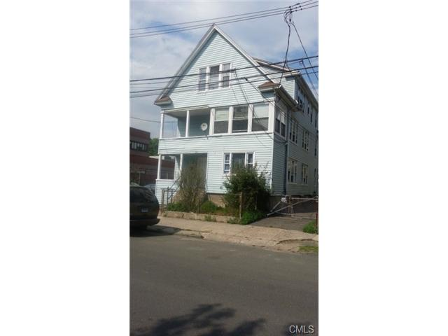One of Bridgeport Homes for Sale