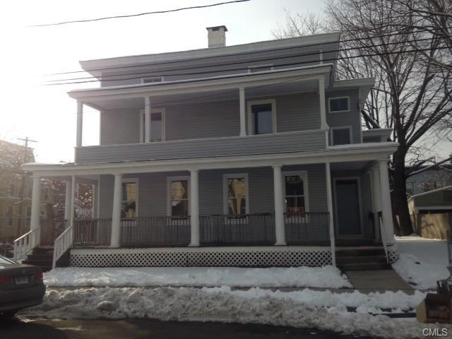 Real Estate for Sale, ListingId: 28110474, Bridgeport,CT06608