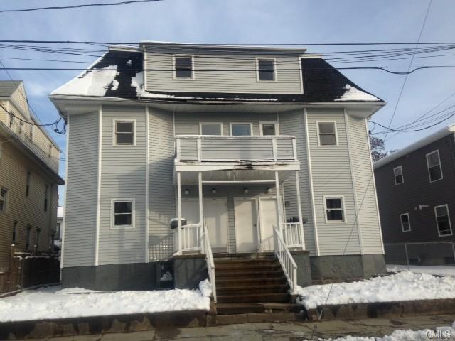 Real Estate for Sale, ListingId: 28110470, Bridgeport,CT06608