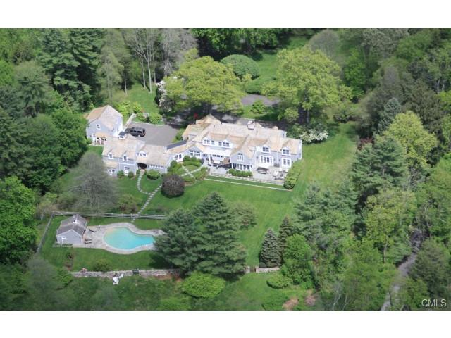 Real Estate for Sale, ListingId: 28145445, New Canaan, CT  06840