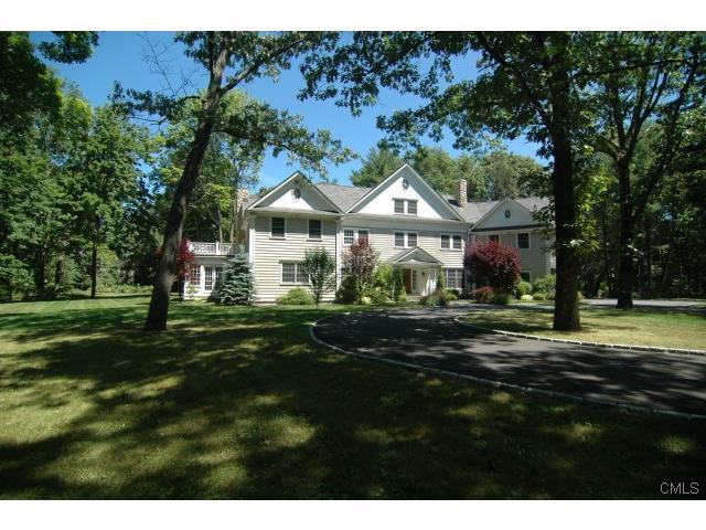 Rental Homes for Rent, ListingId:31990136, location: 116 Juniper ROAD New Canaan 06840