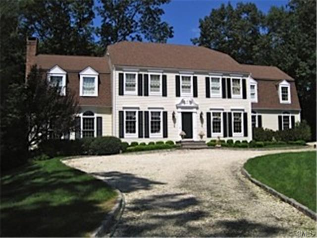 Rental Homes for Rent, ListingId:28341702, location: 54 Scofield LANE New Canaan 06840