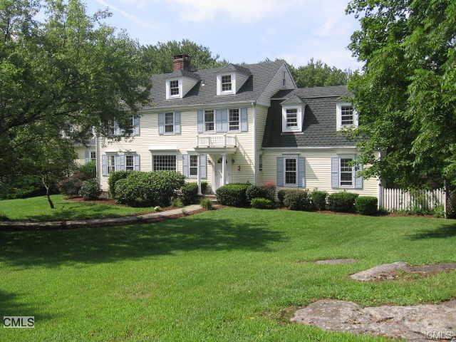 Rental Homes for Rent, ListingId:28207544, location: 701 Ridgefield ROAD Wilton 06897
