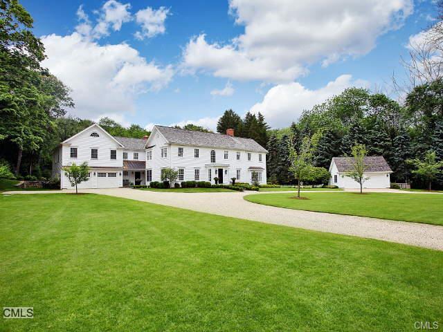 Real Estate for Sale, ListingId: 28293478, Redding,CT06896