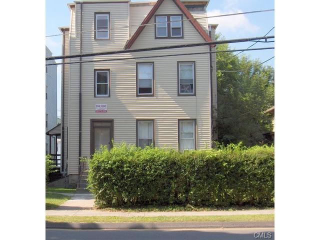 Rental Homes for Rent, ListingId:28336951, location: 12 Balmforth AVENUE Danbury 06810