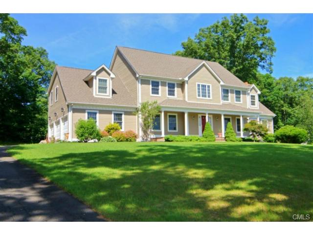 Real Estate for Sale, ListingId: 28326165, Trumbull, CT  06611