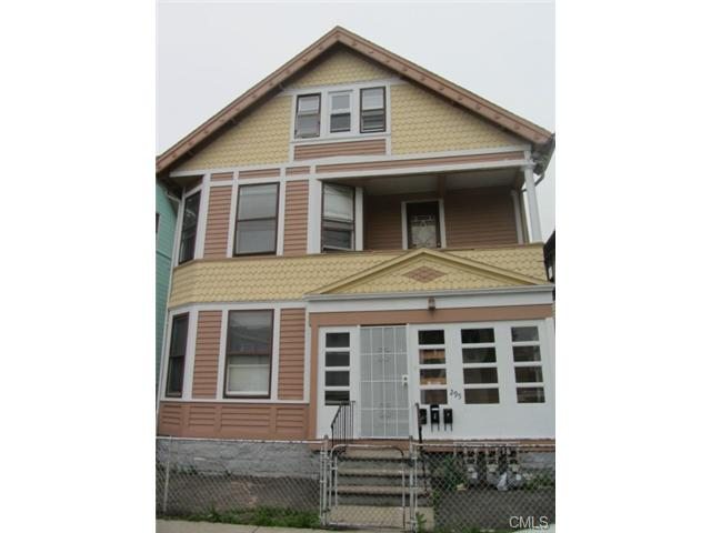 Rental Homes for Rent, ListingId:28362167, location: 295 Shelton STREET Bridgeport 06608
