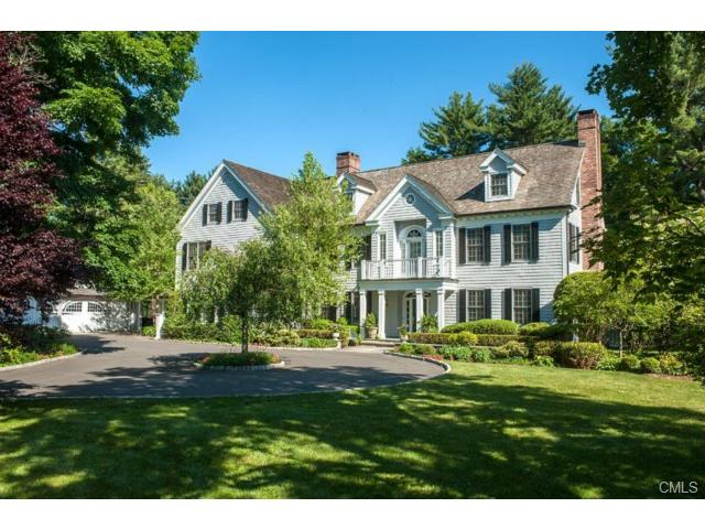 Real Estate for Sale, ListingId: 28684917, New Canaan,CT06840