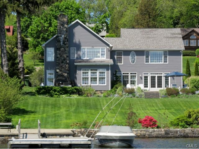 Real Estate for Sale, ListingId: 28402232, New Fairfield, CT  06812