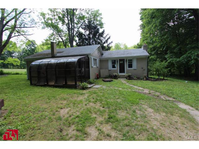 Real Estate for Sale, ListingId: 28410639, New Milford,CT06776