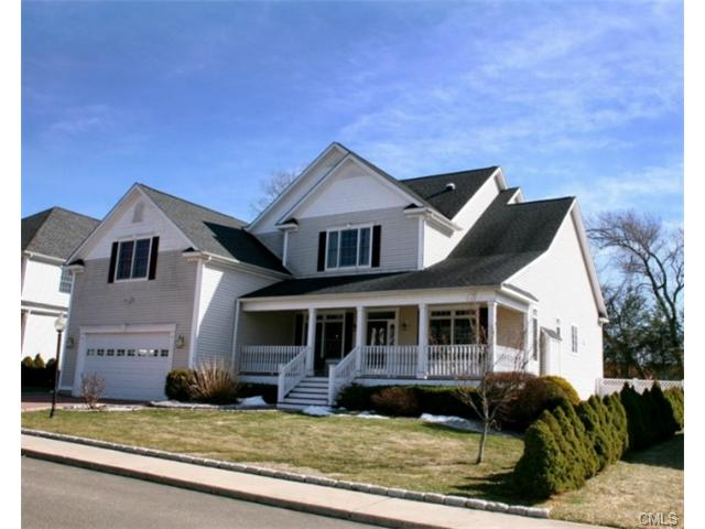 Rental Homes for Rent, ListingId:28435565, location: 30 Randolph Farm ROAD Milford 06461