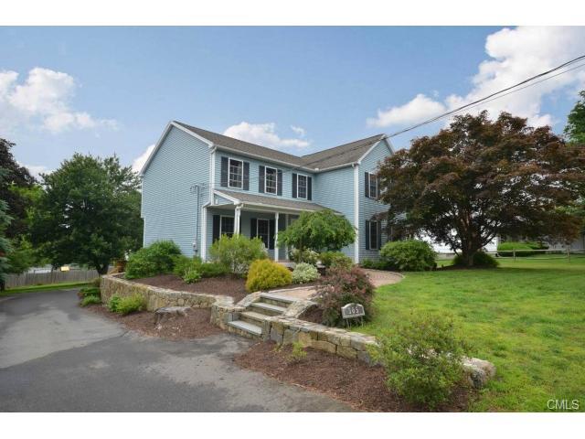 Real Estate for Sale, ListingId: 28591602, Shelton,CT06484