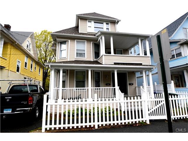 Real Estate for Sale, ListingId: 28449005, Bridgeport,CT06608