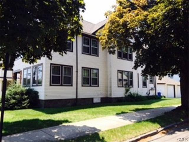 Rental Homes for Rent, ListingId:28448989, location: 249-53 Beechmont AVENUE Bridgeport 06606