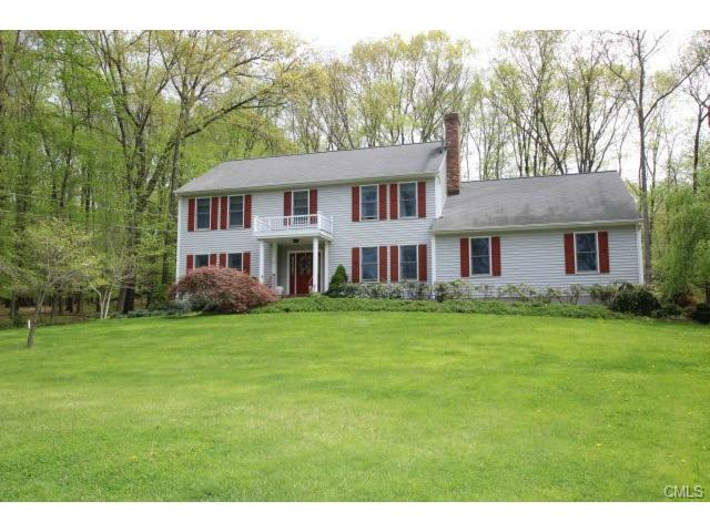 Real Estate for Sale, ListingId: 28507586, Danbury, CT  06810
