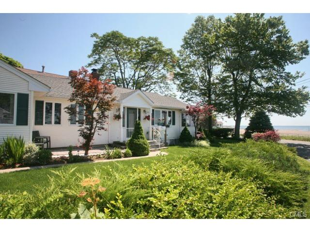 Rental Homes for Rent, ListingId:28474063, location: 61 Bayshore DRIVE Milford 06460