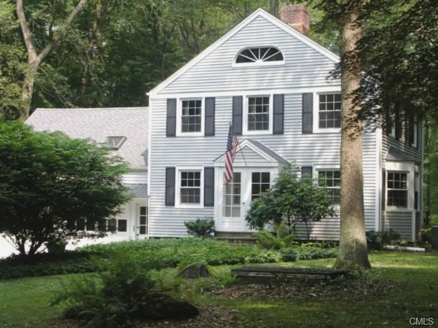 Rental Homes for Rent, ListingId:28509532, location: 25 Stoneboat ROAD Westport 06880