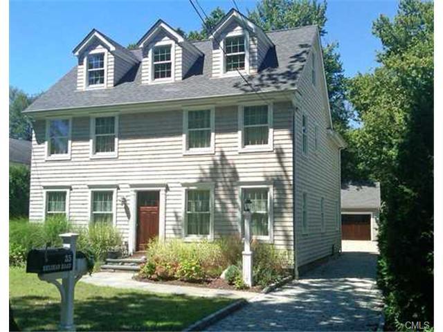 Rental Homes for Rent, ListingId:28523341, location: 35 Relihan ROAD Darien 06820