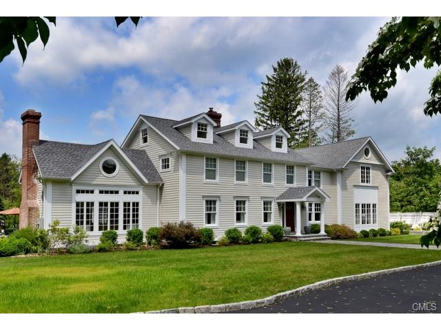 Rental Homes for Rent, ListingId:28523315, location: 19 Richards LANE New Canaan 06840