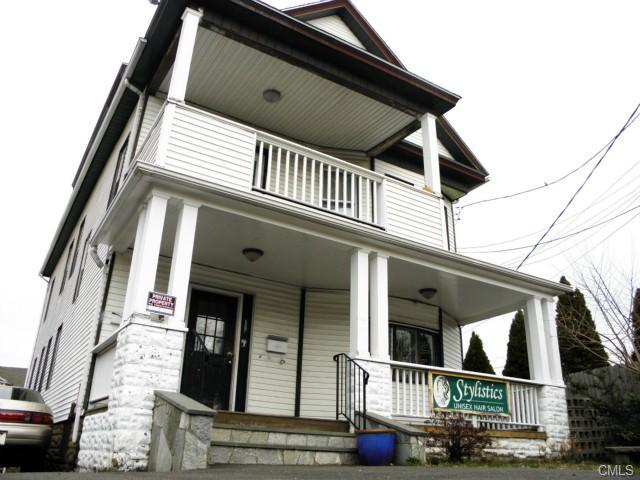 Real Estate for Sale, ListingId: 28597944, Bridgeport,CT06605
