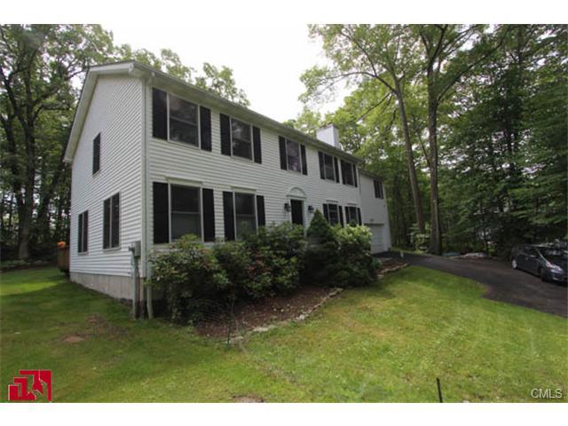 Real Estate for Sale, ListingId: 28630947, Bethel,CT06801