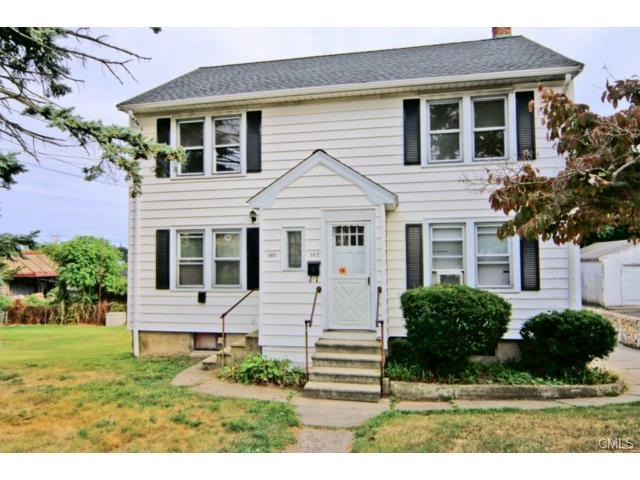 Rental Homes for Rent, ListingId:28626291, location: 340 Knowlton STREET Stratford 06615
