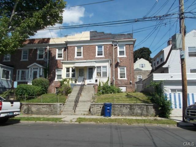 Real Estate for Sale, ListingId: 30566561, Bridgeport,CT06610