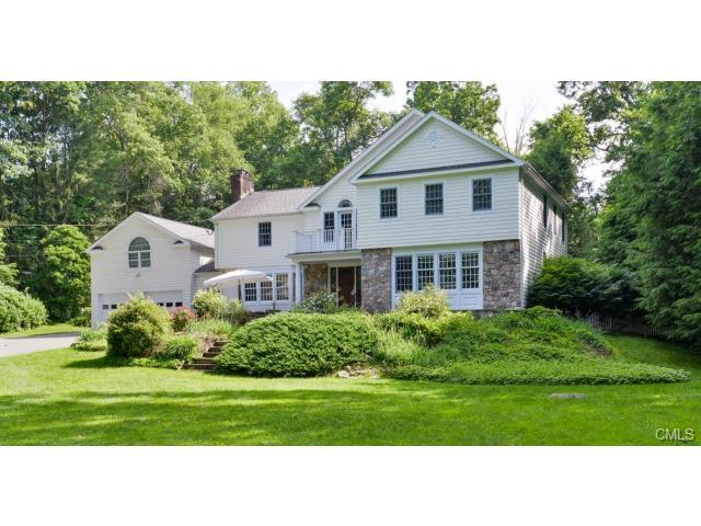 Real Estate for Sale, ListingId: 28684913, Wilton,CT06897