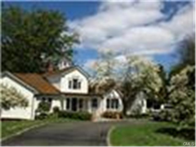 Rental Homes for Rent, ListingId:28699515, location: 210 Olmstead Hill ROAD Wilton 06897