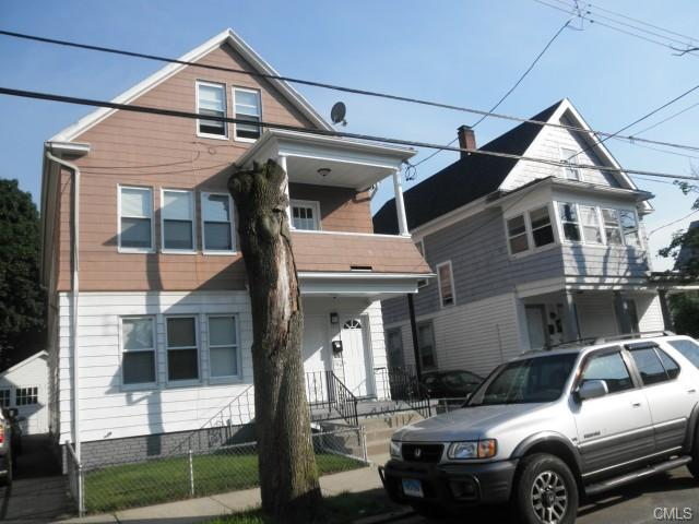 Rental Homes for Rent, ListingId:28722055, location: 158 Lamson STREET West Haven 06516