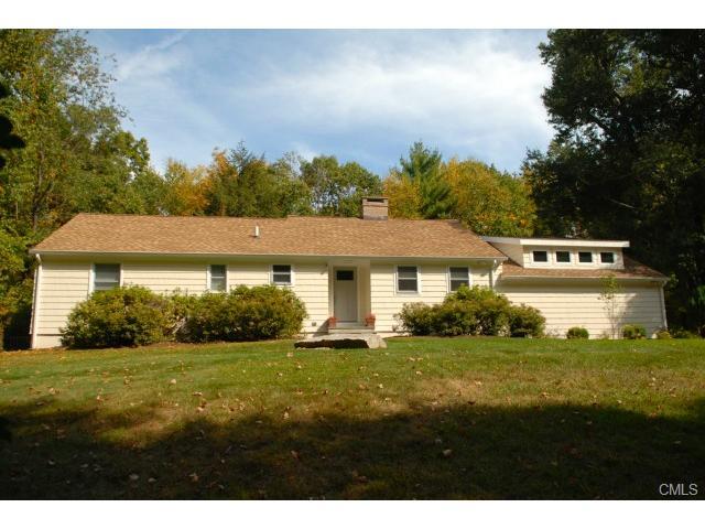 Rental Homes for Rent, ListingId:28733132, location: 22 Turtleback ROAD Wilton 06897