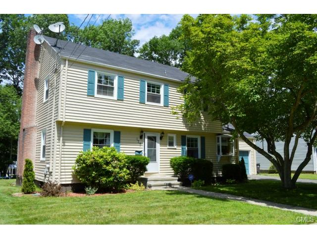 Rental Homes for Rent, ListingId:28733136, location: 179 Curtis DRIVE New Haven 06515