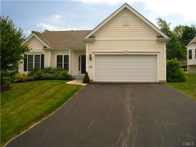Real Estate for Sale, ListingId: 28767705, Oxford,CT06478
