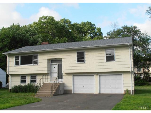 Rental Homes for Rent, ListingId:28826892, location: 18 Pert STREET Trumbull 06611