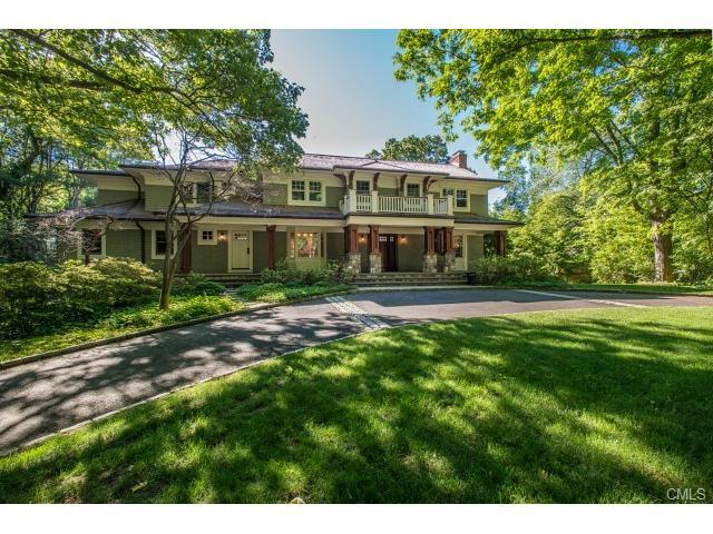 Real Estate for Sale, ListingId: 28784286, Darien,CT06820