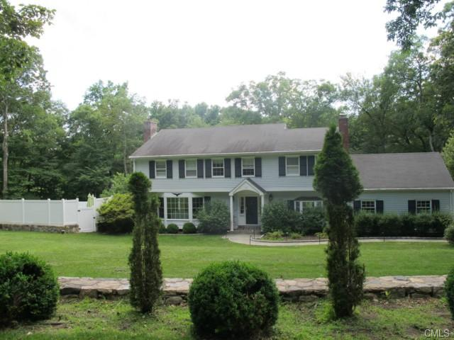 Rental Homes for Rent, ListingId:28855579, location: 162 Logan ROAD New Canaan 06840