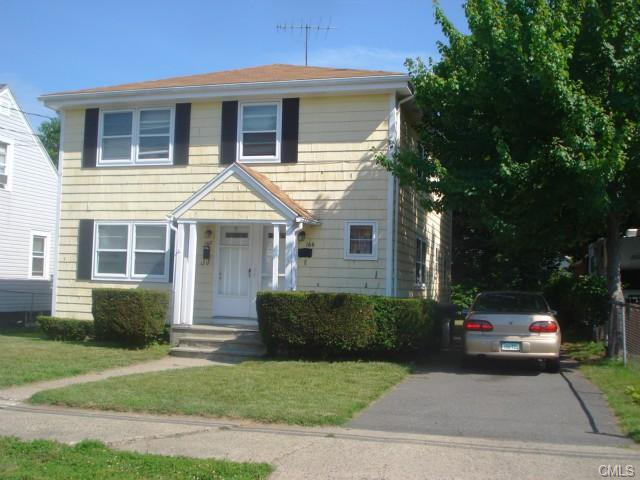 Rental Homes for Rent, ListingId:29013887, location: 168 Ocean AVENUE Bridgeport 06605