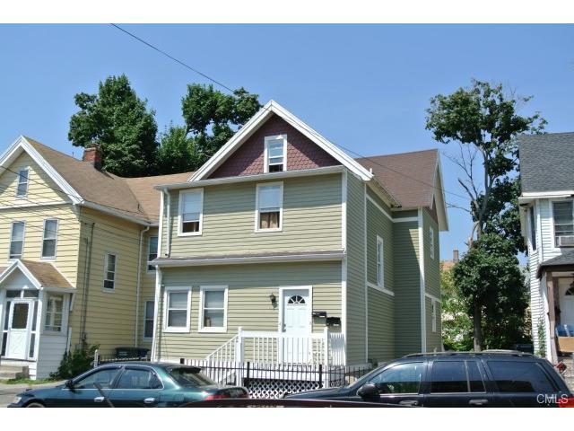 Real Estate for Sale, ListingId: 28890288, Bridgeport,CT06608