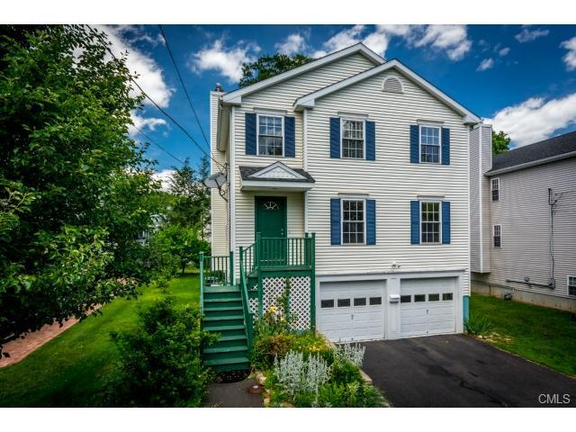 Rental Homes for Rent, ListingId:28869725, location: 54 Cardinal STREET Fairfield 06825