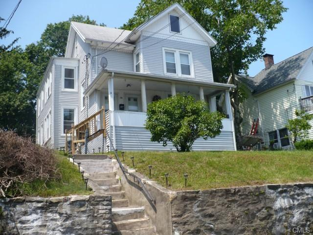 Rental Homes for Rent, ListingId:28908398, location: 36 Burritt AVENUE Norwalk 06854
