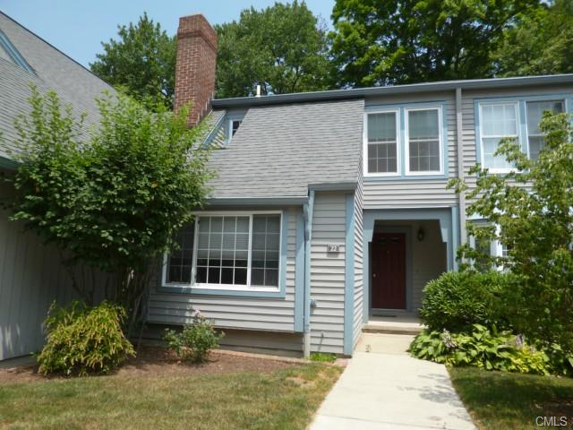 Rental Homes for Rent, ListingId:28942348, location: 22 Paisley LANE Fairfield 06825