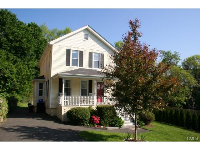 Rental Homes for Rent, ListingId:28976574, location: 105 Richmond Hill ROAD New Canaan 06840