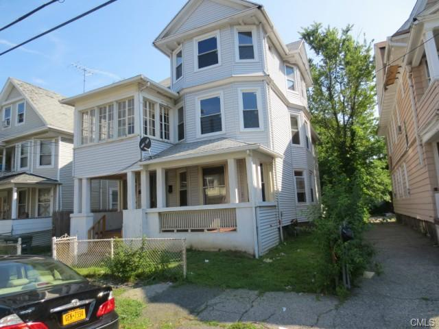 Rental Homes for Rent, ListingId:29024367, location: 120 Poplar STREET Bridgeport 06605