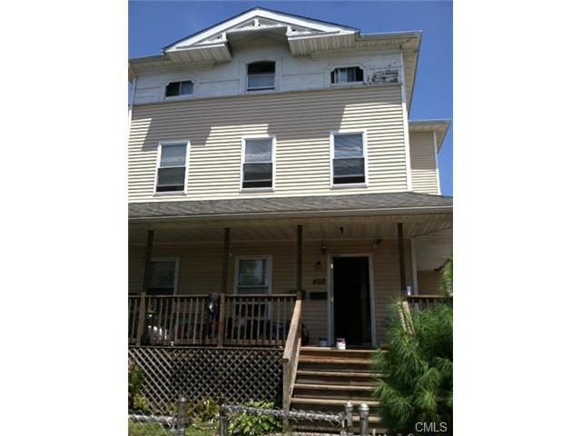 Rental Homes for Rent, ListingId:29024378, location: 408 Park AVENUE Bridgeport 06604